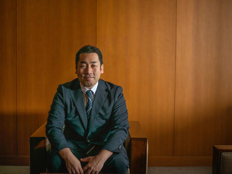 人生の舵は自分で握ろう。|武蔵野大学中学校・高等学校校長 日野田直彦さん
