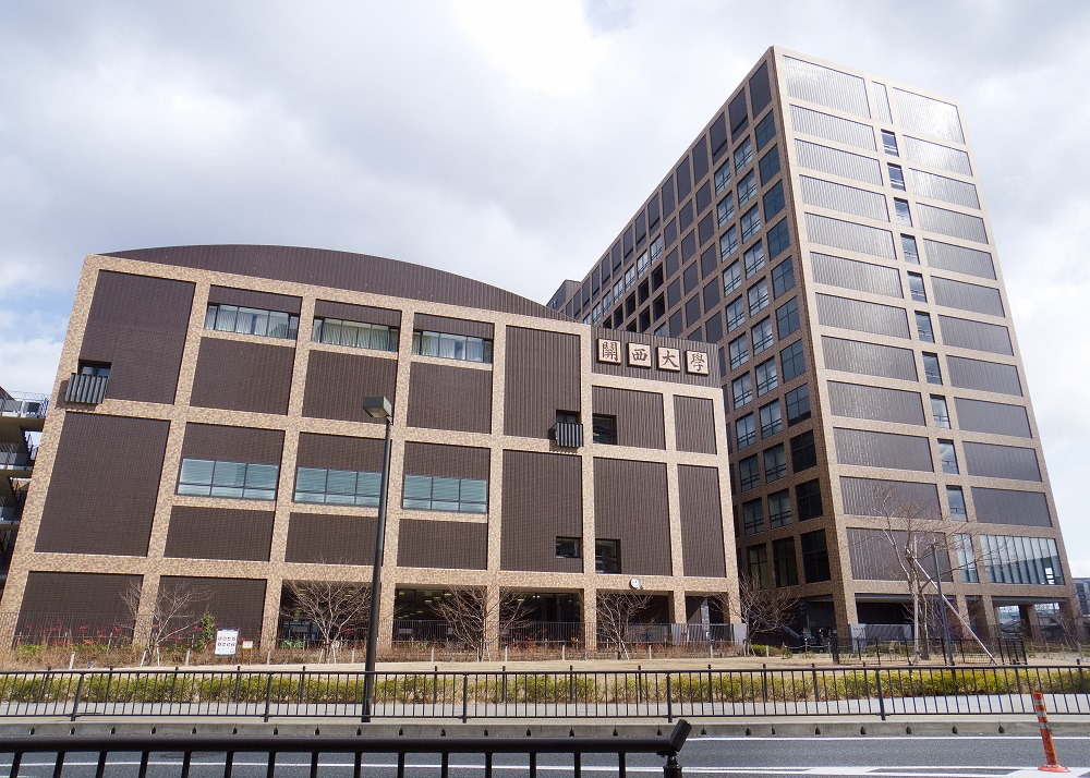 関西大学に進学するあなたにおすすめのドーミー7選